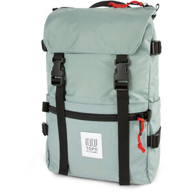 Topo Designs Rover Pack sage/sage